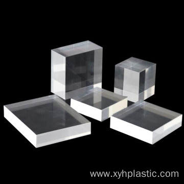 Transparent Acrylic Sheet Plexiglass Board